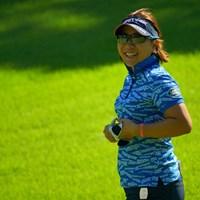 やっぱり美香ちゃんは女子オープンが似合うね。 2019年 日本女子オープンゴルフ選手権 3日目 宮里美香