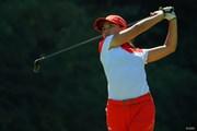 2019年 日本女子オープンゴルフ選手権 3日目 梶谷翼