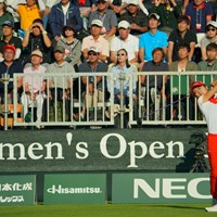 最強のアマチュアですからね。梶谷さんと8打差もまだまだ分かりませんよ。 2019年 日本女子オープンゴルフ選手権 3日目 安田祐香