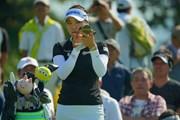 2019年 日本女子オープンゴルフ選手権 3日目 ユ・ソヨン
