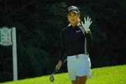 2019年 日本女子オープンゴルフ選手権 3日目 キム・ハヌル
