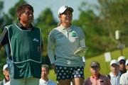 2019年 日本女子オープンゴルフ選手権 3日目 大里桃子