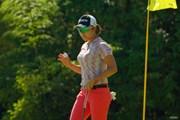 2019年 日本女子オープンゴルフ選手権 最終日 岡山絵里