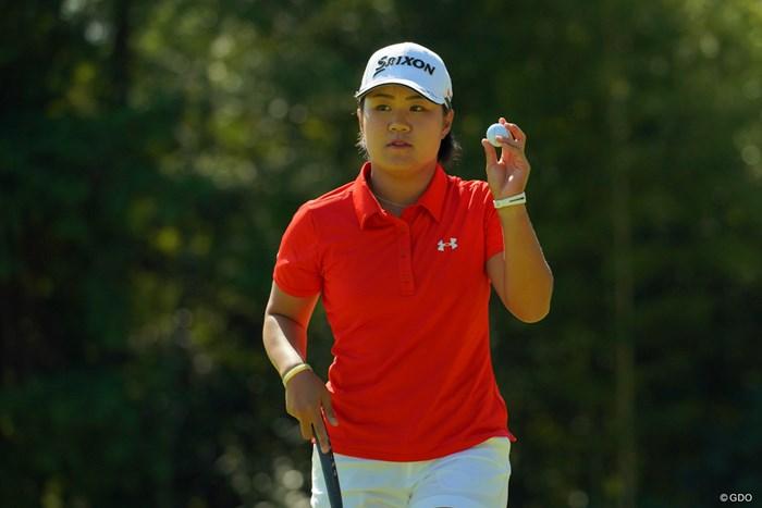 畑岡奈紗が「日本女子オープン」3勝目を挙げた 2019年 日本女子オープンゴルフ選手権 最終日 畑岡奈紗