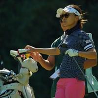 久々の優勝もそろそろ見られそうですね。 2019年 日本女子オープンゴルフ選手権 最終日 テレサ・ルー