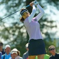 来年はリベンジにやって来るのかな? 2019年 日本女子オープンゴルフ選手権 最終日 ユ・ソヨン