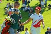 2019年 日本女子オープンゴルフ選手権 最終日 梶谷翼
