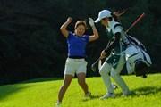 2019年 日本女子オープンゴルフ選手権 最終日 古江彩佳