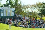 2019年 日本女子オープンゴルフ選手権 最終日 渋野日向子