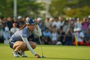 2019年 日本女子オープンゴルフ選手権 最終日 大里桃子