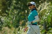 2019年 日本女子オープンゴルフ選手権 最終日 田中瑞希