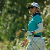 また新たな黄金世代の活躍です。自己ベストの9位タイフィニッシュ。 2019年 日本女子オープンゴルフ選手権 最終日 田中瑞希