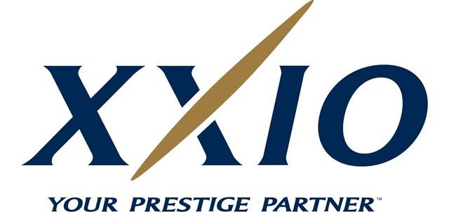 旧XXIOロゴ これまでおなじみだった「ゼクシオ」のロゴ