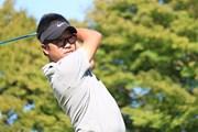 2019年 石川遼 everyone PROJECT Challenge Golf Tournament 初日 伊藤誠道