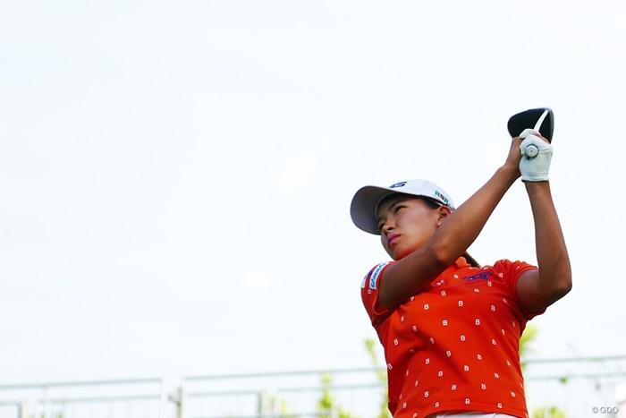 渋野日向子は賞金トップ不在の大会で初の1位浮上を目指す 2019年 スタンレーレディスゴルフトーナメント 事前 渋野日向子