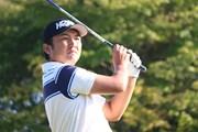 2019年 石川遼 everyone PROJECT Challenge Golf Tournament 2日目 小林伸太郎