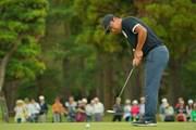 2019年 ブリヂストンオープンゴルフトーナメント 初日 時松隆光