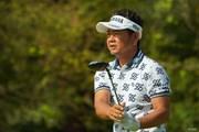 2019年 ブリヂストンオープンゴルフトーナメント 初日 藤田寛之