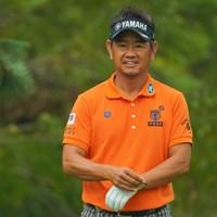藤田寛之は首位に1打差の2位タイに浮上した 2019年 ブリヂストンオープンゴルフトーナメント 2日目 藤田寛之