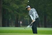 2019年 ブリヂストンオープンゴルフトーナメント 2日目 貞方章男