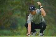 2019年 ブリヂストンオープンゴルフトーナメント 2日目 石川遼