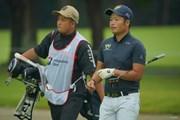 2019年 ブリヂストンオープンゴルフトーナメント 2日目 砂川公佑