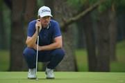 2019年 ブリヂストンオープンゴルフトーナメント 2日目 ポール・ピーターソン
