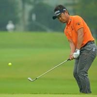 藤田さんを見てるとアプローチって簡単なんだよなぁ。 2019年 ブリヂストンオープンゴルフトーナメント 2日目 藤田寛之