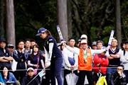 2019年 スタンレーレディスゴルフトーナメント 初日 大里桃子