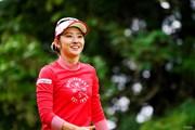 2019年 スタンレーレディスゴルフトーナメント 初日 斉藤愛璃