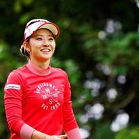 SMILES 2019年 スタンレーレディスゴルフトーナメント 初日 斉藤愛璃