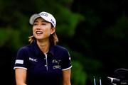 2019年 スタンレーレディスゴルフトーナメント 初日 原江里菜