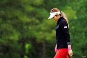 2019年 スタンレーレディスゴルフトーナメント 初日 金田久美子