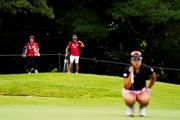 2019年 スタンレーレディスゴルフトーナメント 初日 ギャラリー