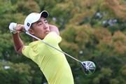 2019年 石川遼 everyone PROJECT Challenge Golf Tournament 最終日 杉原大河
