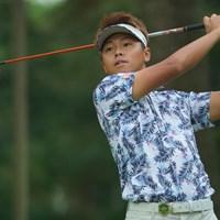 関藤直熙はアジアを飛び回る22歳 2019年 ブリヂストンオープンゴルフトーナメント 2日目 関藤直熙