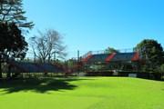 2019年 ブリヂストンオープンゴルフトーナメント 最終日 1番ティ