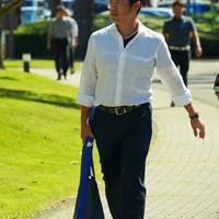 セレブ感あるなぁ。 2019年 ブリヂストンオープンゴルフトーナメント 最終日 武藤俊憲