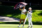 2019年 スタンレーレディスゴルフトーナメント 最終日 神谷そら