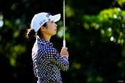 2019年 スタンレーレディスゴルフトーナメント 最終日 菊地絵理香