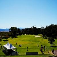 特殊な朝 2019年 スタンレーレディスゴルフトーナメント 最終日 10H