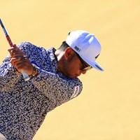 片山晋呉は古賀のチャンピオンとして再び日本オープンへ 2019年 日本オープンゴルフ選手権競技 事前 片山晋呉