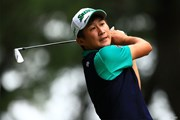 2019年 日本オープンゴルフ選手権競技 初日 星野陸也