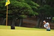 2019年 日本オープンゴルフ選手権競技 初日 豊島豊