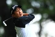 2019年 日本オープンゴルフ選手権競技 2日目 星野陸也