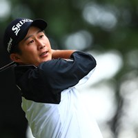 Hole11のトリプルで昨日の貯金が、、、、 2019年 日本オープンゴルフ選手権競技 2日目 星野陸也