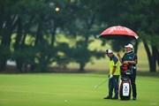 2019年 日本オープンゴルフ選手権競技 2日目 稲森佑貴