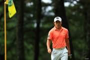 2019年 日本オープンゴルフ選手権競技 3日目 藤本佳則