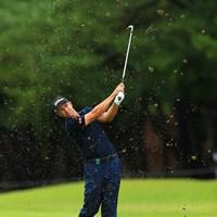 ターフ多すぎーーー 2019年 日本オープンゴルフ選手権競技 3日目 アダム・スコット