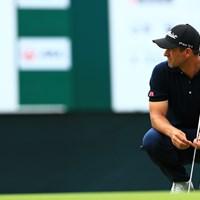 スコット・キャメロン?? 2019年 日本オープンゴルフ選手権競技 3日目 アダム・スコット